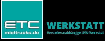 LKW-Werkstatt Gießen